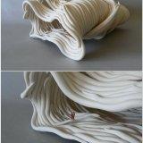 Porcelana y figuras plásticas H:33 Ø:25cm - Alfredo Eandrade