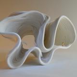Porcelana y figura plástica - Alfredo Eandrade