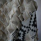 Poncho tradicional – Saquitos de mate cocido 180x100x60cm - Alfredo Eandrade