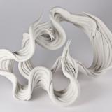 Porcelain 20x39x30cm - Alfredo Eandrade